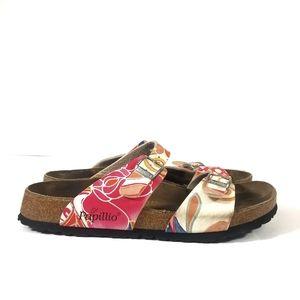 Birkenstock Papillio Womens Sandal Size 7.5